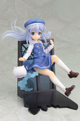 Chino (Re-run) Is The Order a Rabbit? Ani Statue Figure