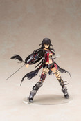 Velvet Crowe Tales of Berseria Figure