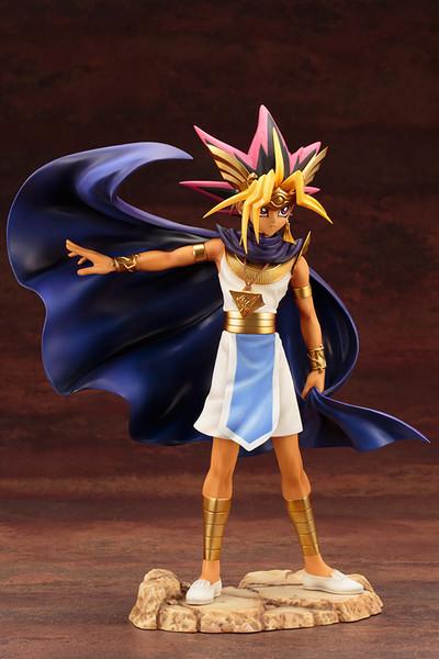Atem (Re-run) Yu-Gi-Oh! ARTFX J Figure