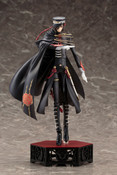 Lelouch Lamperouge Code Black 1st Live Encore Code Geass Figure