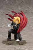 Edward Elric Fullmetal Alchemist Figure