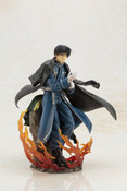 Roy Mustang Fullmetal Alchemist Brotherhood Figure