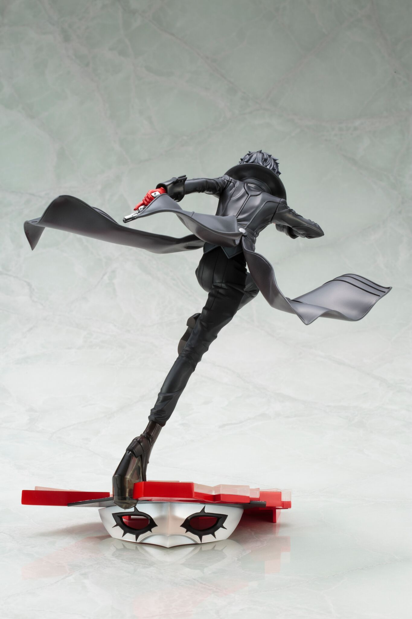 Protagonist Persona 5 Figure