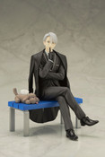 Victor Nikiforov YURI!!! on ICE ARTFX Figure