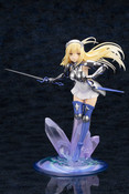 Ais Wallenstein Is It Wrong To Try To Pick Up Girls In A Dungeon? Sword Oratoria Figure