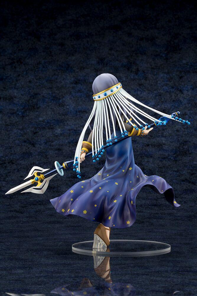 Nanami Yachiyo Puella Magi Madoka Magica Record Ani Statue Figure