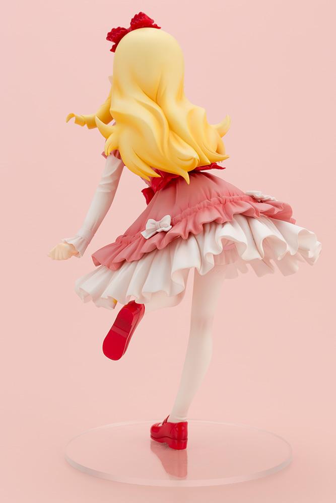 Elf Yamada (Re-run) Eromanga Sensei Ani Statue Figure
