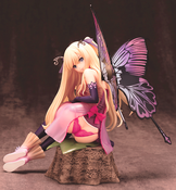 Annabel Fairy of Ajisai Ani Statue Figure