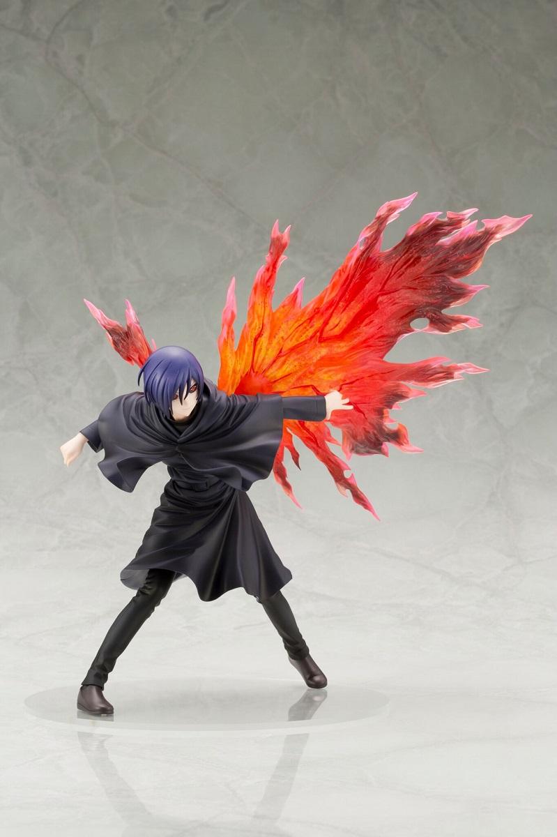 Touka Kirishima Tokyo Ghoul Re ARTFX J Figure