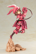 Llenn Sword Art Online Alternative Gun Gale Online Ani Statue Figure