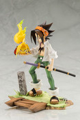 You Asakura Shaman King ARTFX J Figure