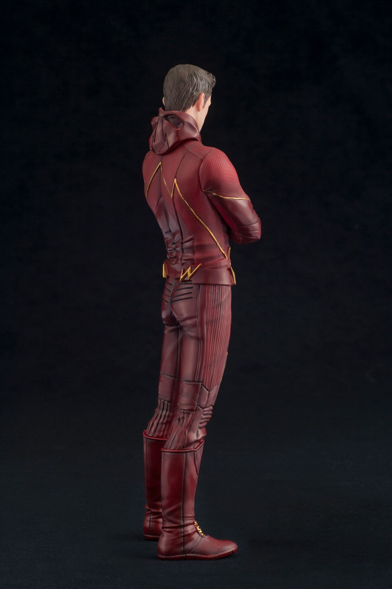 barry allen the flash figure