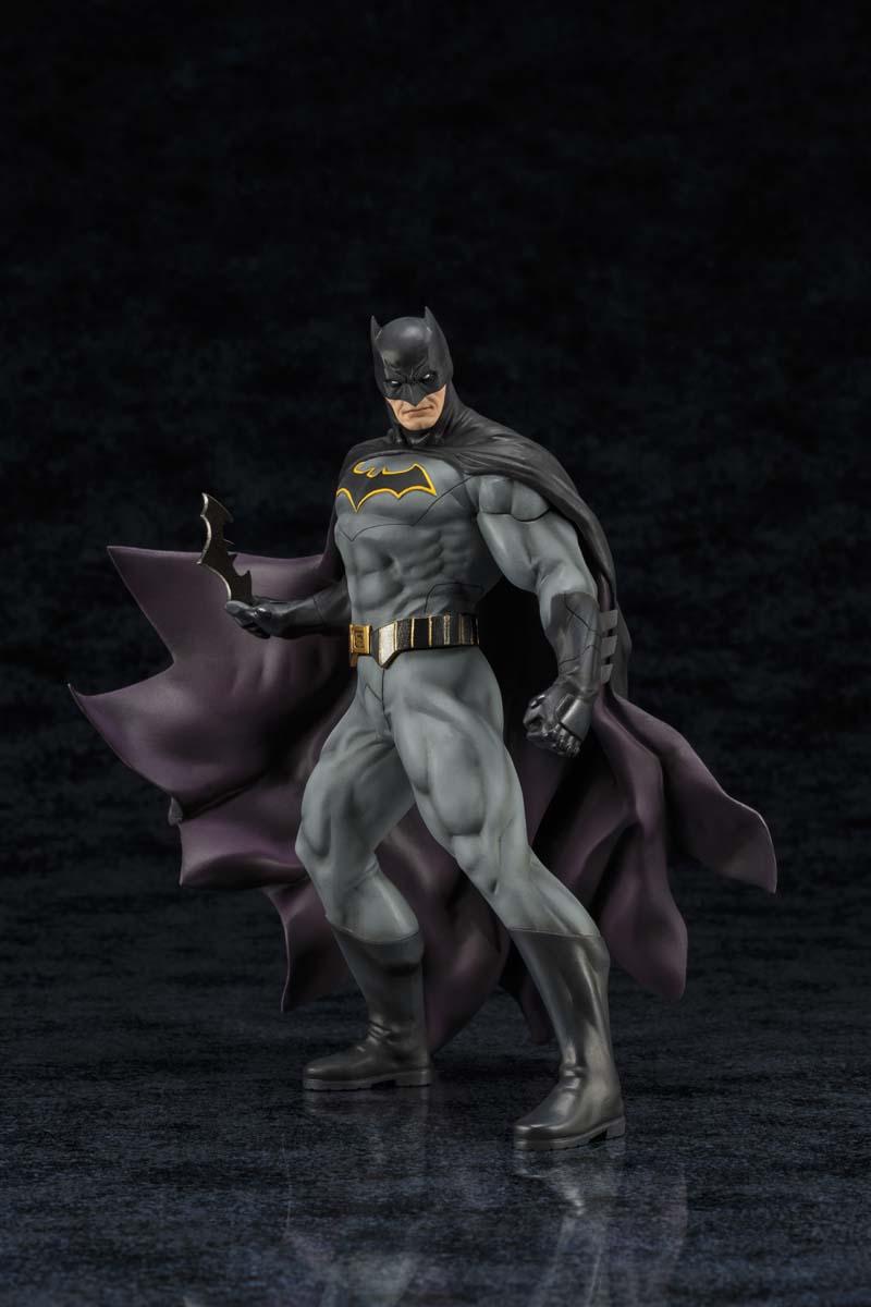 Batman DC Universe Rebirth ARTFX+ Figure 4934054903504