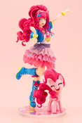 Pinkie Pie My Little Pony Bishoujo Statue Figure