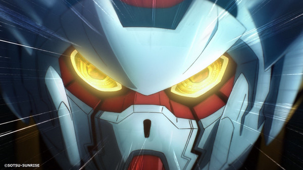 Gundam Reconguista in G Movie Part 2 Perfect Pack Blu-ray (Import)