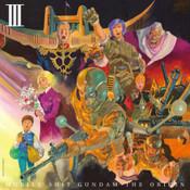 Mobile Suit Gundam The Origin Collector's Edition Blu-ray 3
