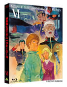 Mobile Suit Gundam The Origin Collector's Edition Blu-ray 6 (Import)