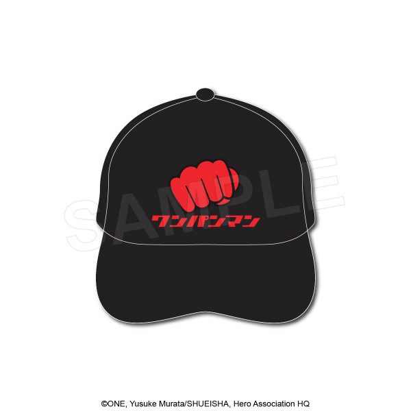 One-Punch Man Cap