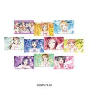 Love Live! The School Idol Movie 10-Piece Postcard Set