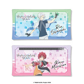 Skate-Leading Stars Pouch