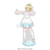 Love Live! School Idol Project Eli Ayase Deka Acrylic Stand