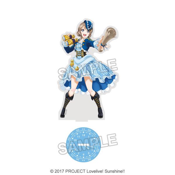 Love Live! Sunshine!! You Watanabe Deka Acrylic Stand
