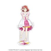 Love Live! Nijigasaki High School Idol Club Ayumu Uehara Deka Acrylic Stand