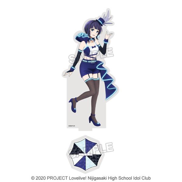 Love Live! Nijigasaki High School Idol Club Karin Asaka Deka Acrylic Stand