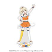 Love Live! Nijigasaki High School Idol Club Ai Miyashita Deka Acrylic Stand