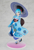Rem Ukiyo-e Ver Re:ZERO Figure