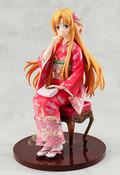 Asuna Haregi Ver Sword Art Online Figure