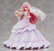 Louise Finale Wedding Dress Ver The Familiar of Zero Figure