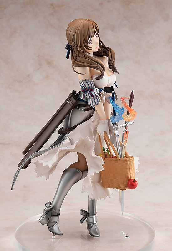 Mamako Osuki Do You Love Your Mom And Her Two-Hit Multi-Target Attacks Figure