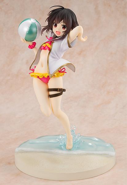 Megumin Light Novel Swimsuit Ver Konosuba Figure