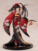 Kurumi Tokisaki Alluring Kimono Ver Date A Live Figure