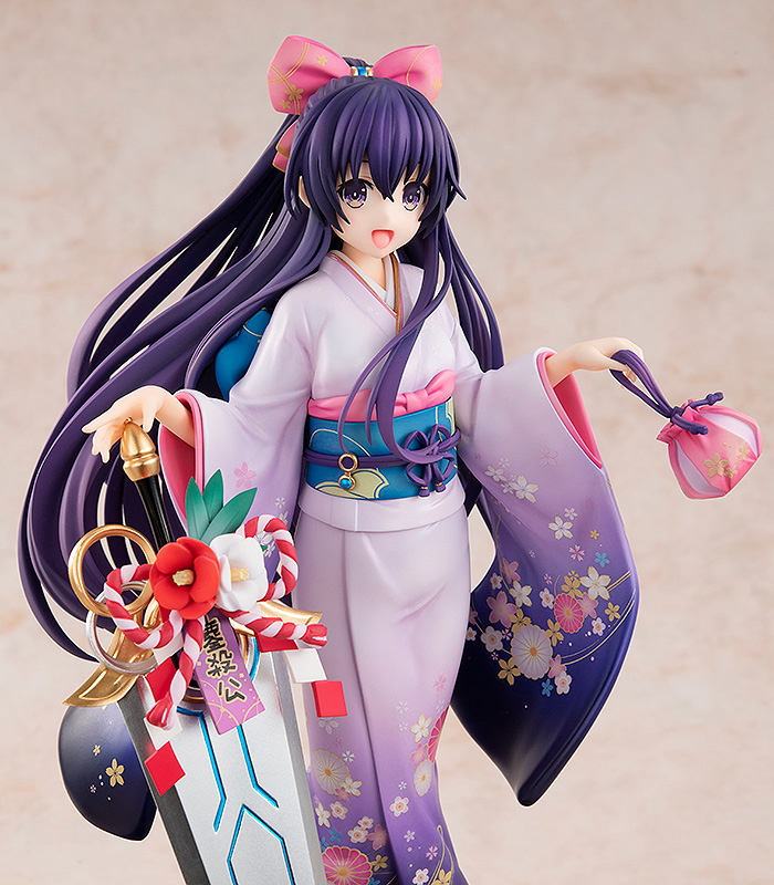 Tohka Yatogami Finest Kimono Ver Date A Live Figure