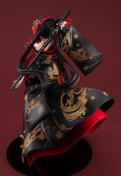 Kurumi Tokisaki Oiran Ver Date A Live Figure