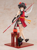 Megumin Light Novel China Dress Ver Konosuba Figure