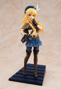 Iris Band of Thieves Ver Konosuba Light Novel Figure