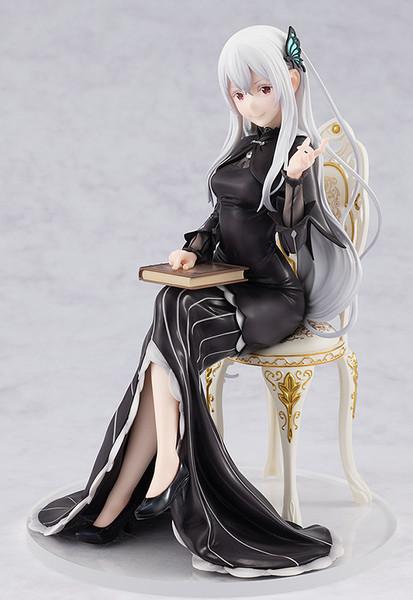 Echidna Tea Party Ver Re:ZERO Figure