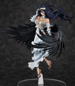 Albedo Wing Ver Overlord IV Figure