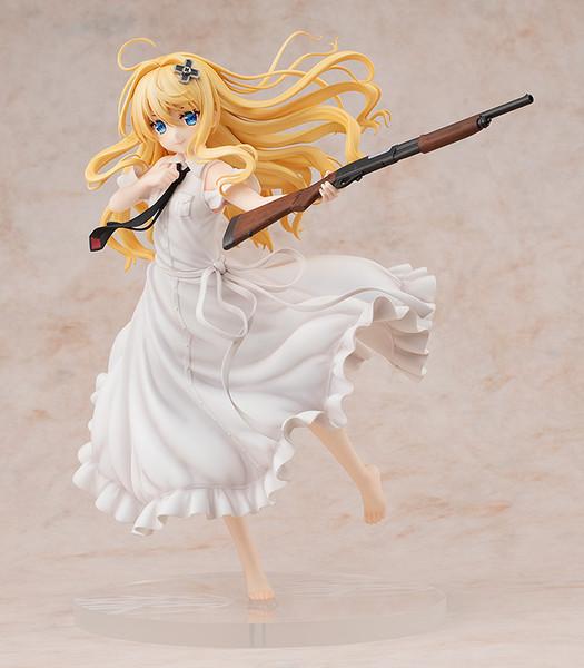 Alice Kisaragi Light Novel Ver Combatants Will Be Dispatched! Figure