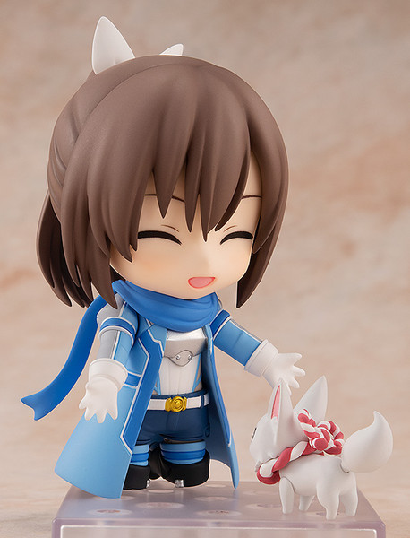 Sally BOFURI I Don't Want to Get Hurt so I'll Max Out My Defense Nendoroid Figure