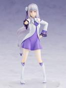 Emilia Kadokawa Collection Light Ver Re:ZERO Figure