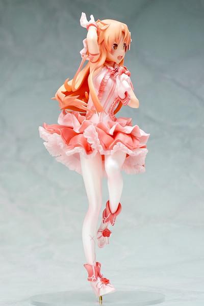 Asuna (Re-Run) Aincrad Idol Ver Sword Art Online Figure