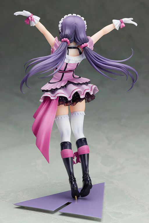 Nozomi Tojo Birthday Figure Project Love Live Figure