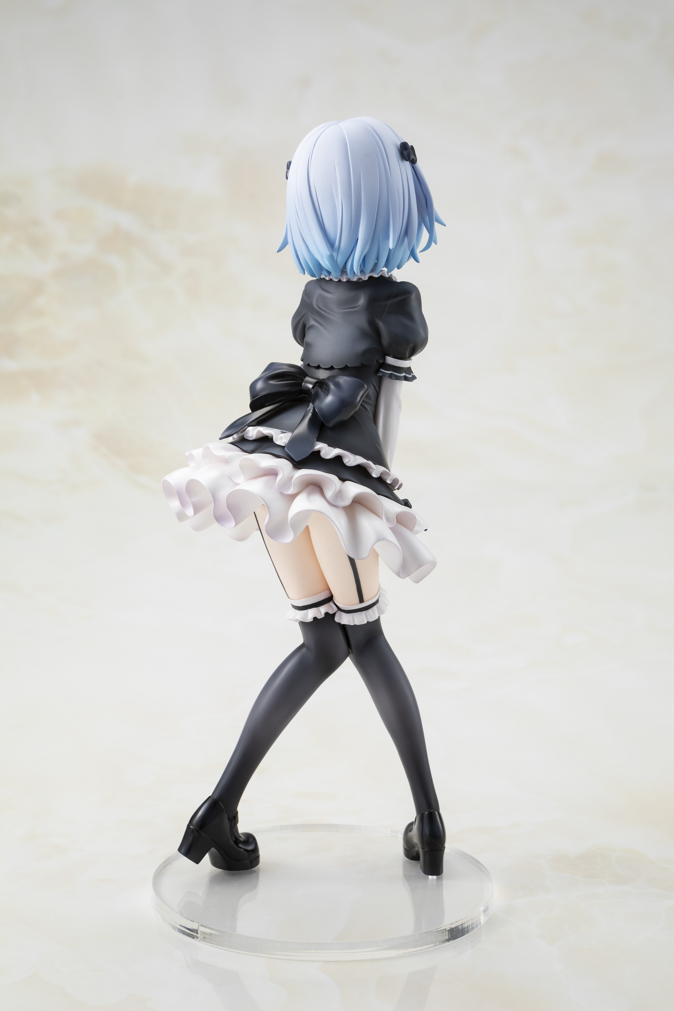 Ginko Sora Gothic Lolita Ver The Ryou's Work is Never Done! Figure