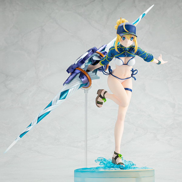 Foreigner Mysterious Heroine XX Fate/Grand Order Figure