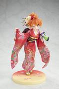 Lina Inverse Kimono Ver Slayers Figure