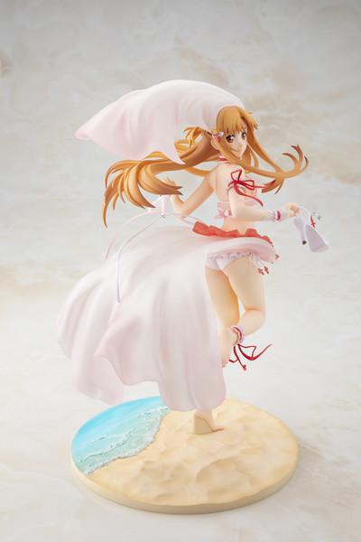 Asuna Summer Wedding Ver Sword Art Online Figure